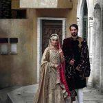 Shazia Kiyani Bridal collection 2016 Images