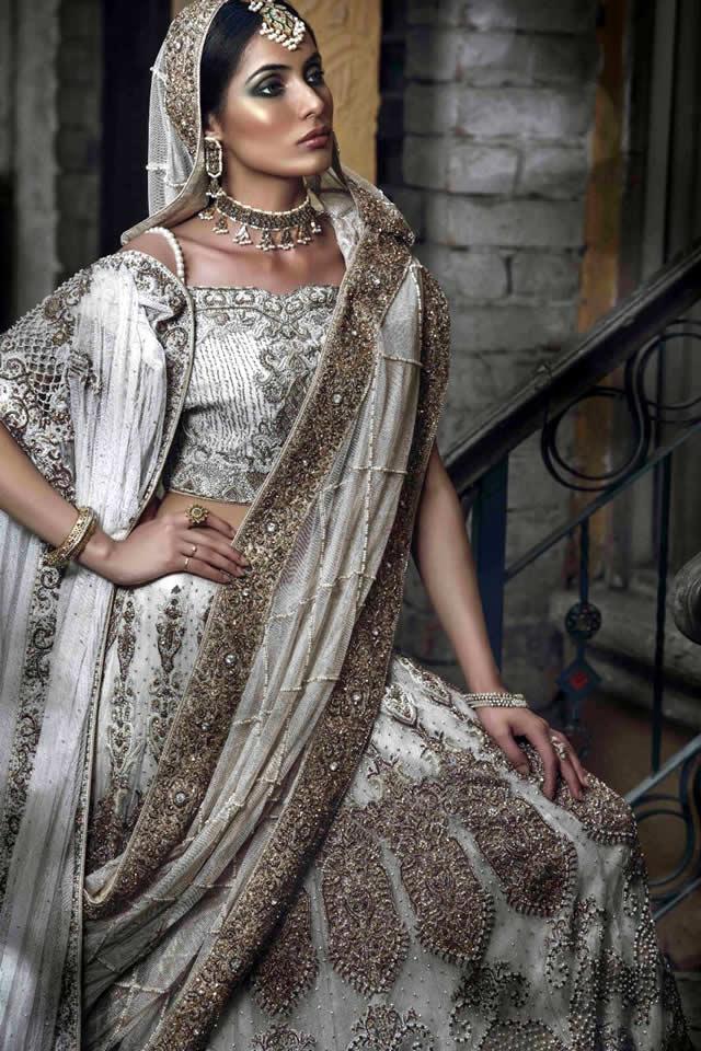 Shazia Kiyani Bridal collection 2016 Gallery