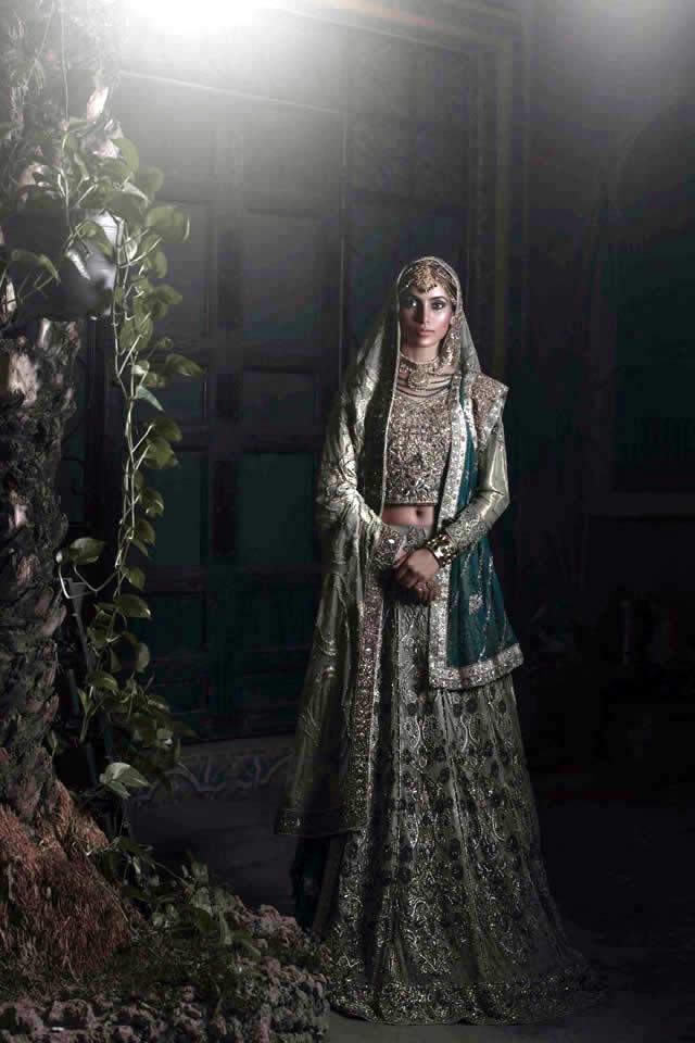 Shazia Kiyani Bridal Dresses collection 2016 Pics