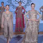 Shazia Kiyani Collection Pakistan Fashion Week 8 London 2015 Pics