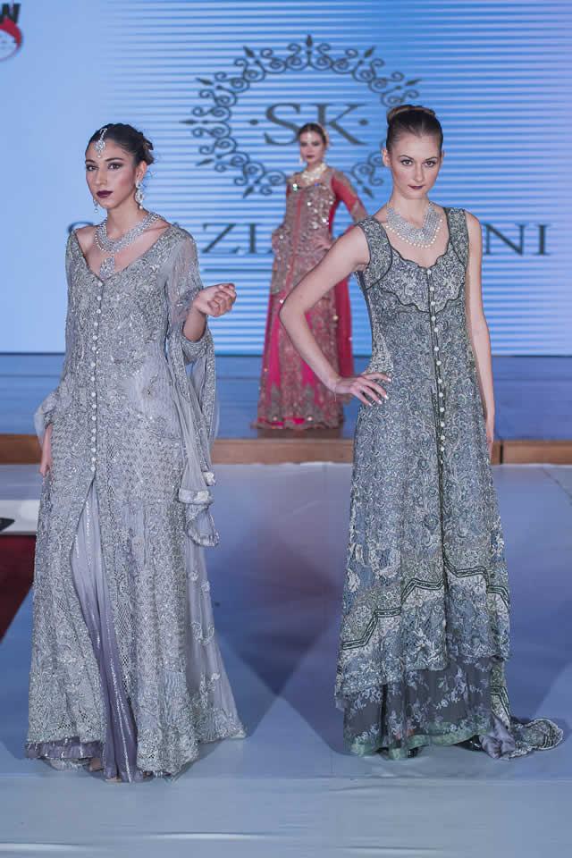 2015 Shazia Kiyani Dresses Pics
