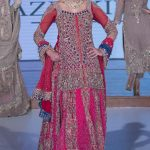 2015 Pakistan Fashion Week 8 London Shazia Kiyani Dresses Gallery