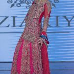 2015 Pakistan Fashion Week 8 London Shazia Kiyani Collection Photo Gallery