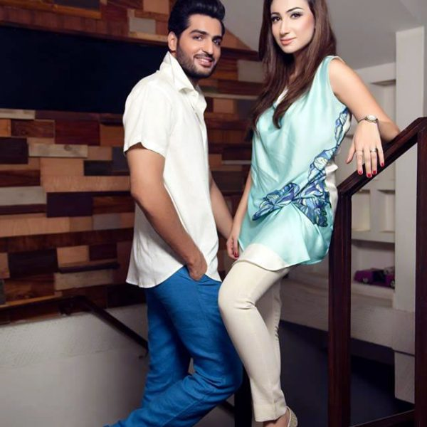 Sheep Eid Collection 2015 For Men & Women