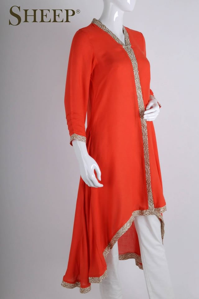 2015 Summer Eid Dresses Sheep Dresses Gallery
