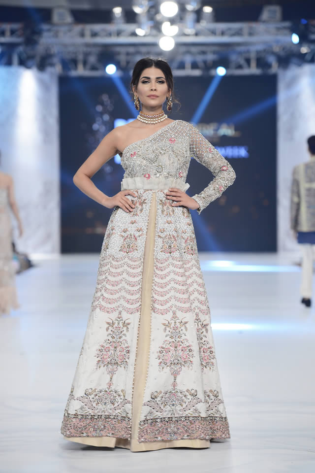 2016 PLBW Shiza Hassan Latest Dresses Picture Gallery