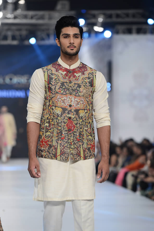 2016 Shiza Hassan Latest Wedding collection