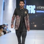 2016 PLBW Shiza Hassan Bridal Collection Pictures