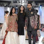 Fashion Designer Shiza Hassan Dresses Collection Photos