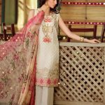 So Kamal Summer Chiffon Dresses collection 2016 Gallery