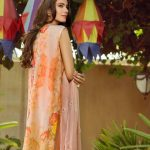 So Kamal Chiffon Dresses collection 2016 Gallery