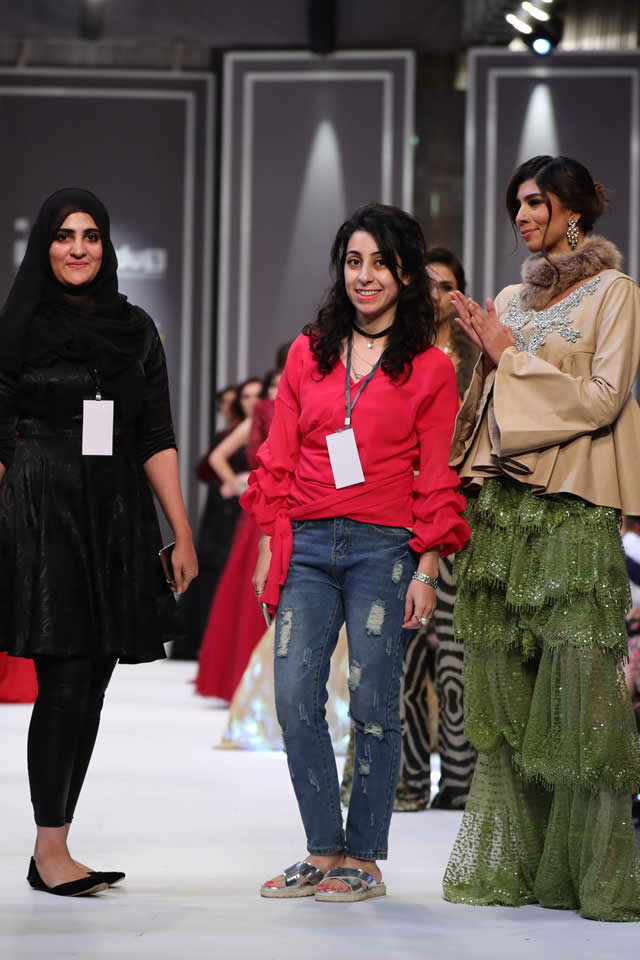 FPW 2016 Sobai Nazir Dresses Gallery
