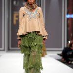 Sobai Nazir Dresses Fashion Pakistan Week WF 2016 Images
