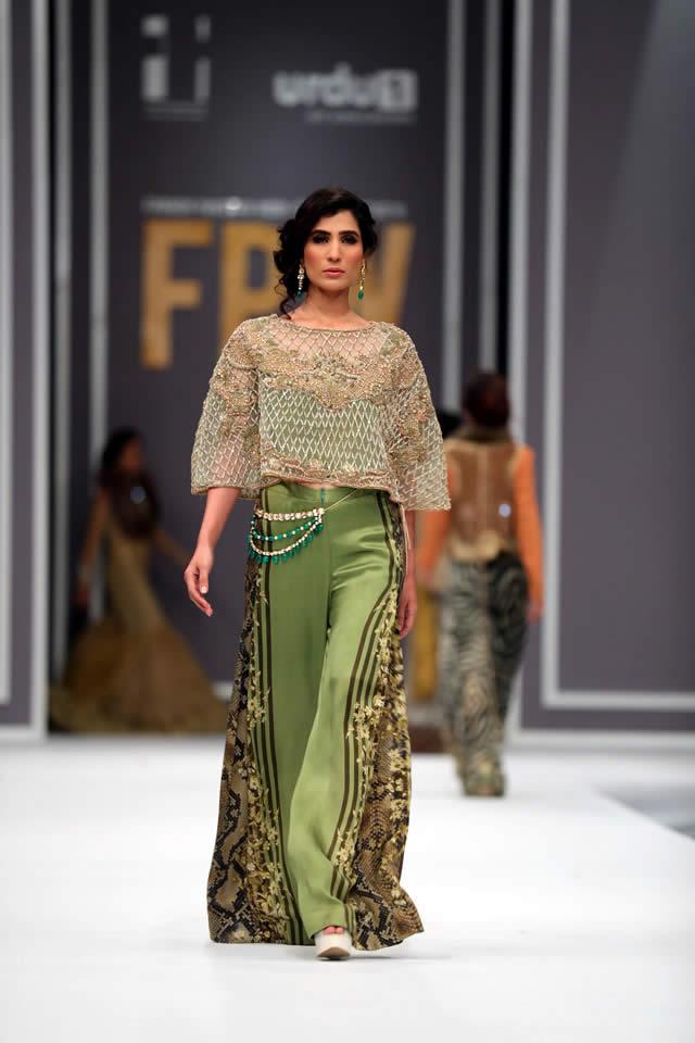 2016 Sobai Nazir Dresses Pics