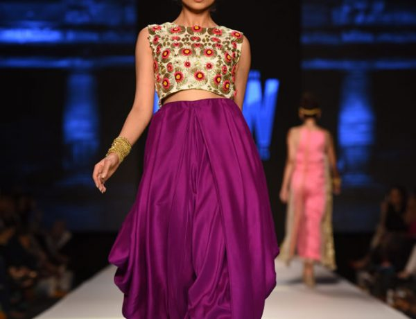 Somal Halepoto Color Glam Collection at TPFW 15