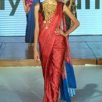 Sonya Battla Collection Pakistan Fashion Week 8 London 2015 Pics