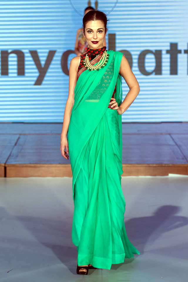2015 Sonya Battla Dresses Collection Images