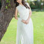 Summer Eid Dresses 2015 Taana Baana Collection