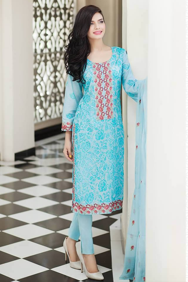 Look - Baana Taana summer eid dresses collection video