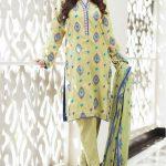 2015 Summer Eid Dresses Taana Baana Dresses Gallery