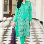 2015 Summer Eid Dresses Taana Baana Collection Photo Gallery