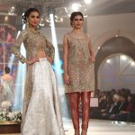 2015 Bridal Couture Week Teena by Hina Butt Collection