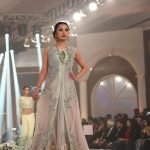 Bridal Couture Week 2015 Teena by Hina Butt Latest Collection Images