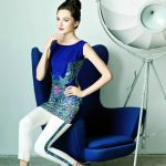 Exclusive 2015 Teena by Hina Butt Formal Collection Pictures