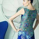 Fashion Designer Teena by Hina Butt Exclusive Dresses 2015 Photo Gallery