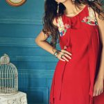 Teena by Hina Butt Eid collection 2015 Pics
