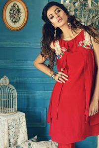 Teena by Hina Butt Latest Eid Collecton 2015