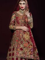 Tena Durrani Bridal Dresses collection 2017