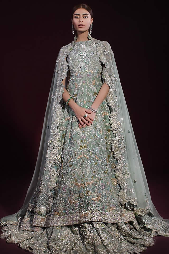 Tena Durrani Bridal Dresses collection 2017 Photos