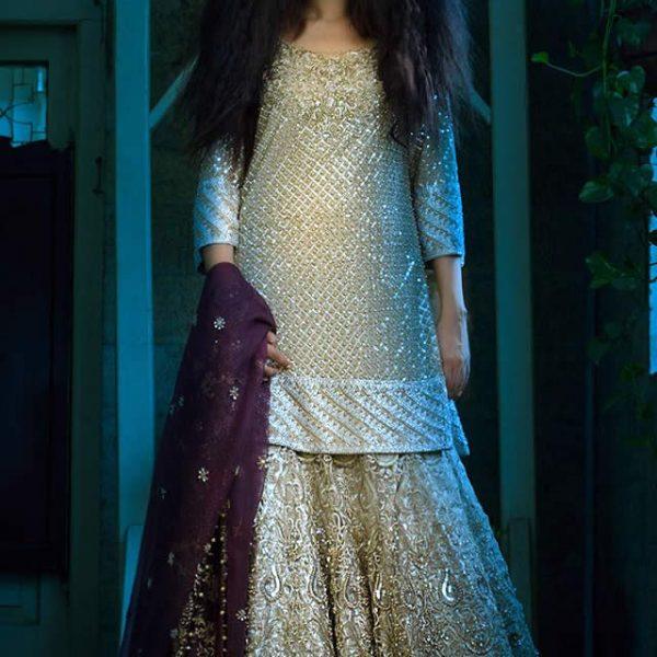 Tena Durrani Wedding Dresses 2016