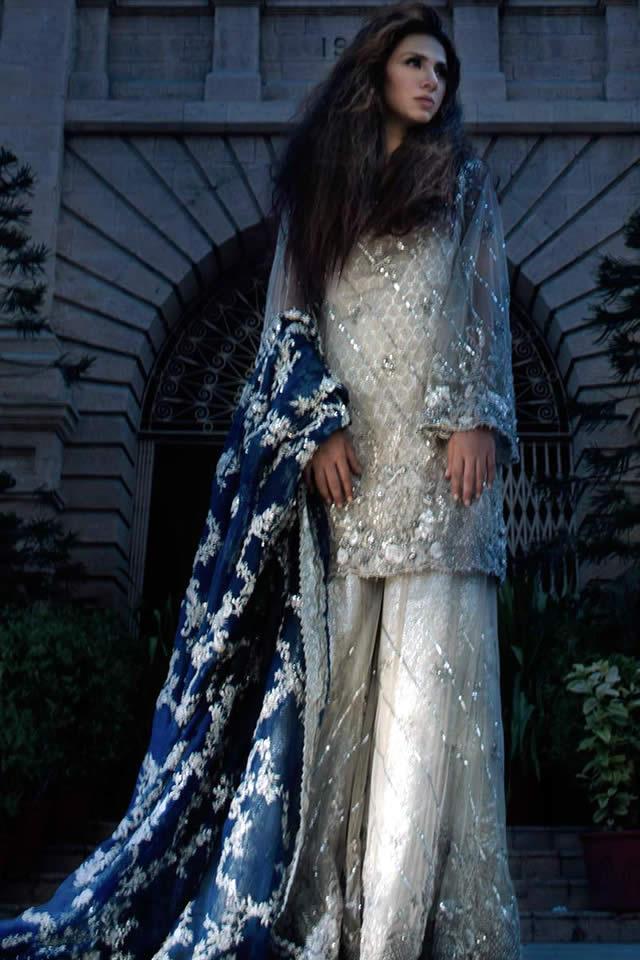 Tena Durrani Bridal collection 2016 Gallery