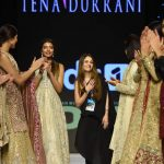Fashion Pakistan Week W/F 2015 Tena Durrani Formal Collection Pictures