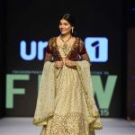 Tena Durrani Collection Fashion Pakistan Week W/F 2015 Pics