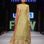 Fashion Pakistan Week W/F 2015 Tena Durrani Dresses Collection Photo Gallery