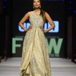Fashion Pakistan Week W/F 2015 Tena Durrani Collection Photos