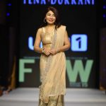 Fashion Pakistan Week W/F 2015 Tena Durrani Latest Dresses Picture Gallery