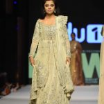 Fashion Pakistan Week W/F 2015 Tena Durrani Formal Dresses Pics