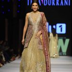 Fashion Pakistan Week W/F 2015 Tena Durrani Latest Collection Images