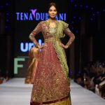 Tena Durrani Dresses Collection 2015 Photo Gallery