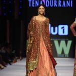 2015 Tena Durrani Dresses Pics