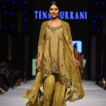 Fashion Designer Tena Durrani Dresses Collection 2015