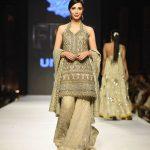 Fashion Designer Umar Sayeed Collection FPW 2015