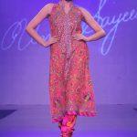 2015 Shaan-e-Pakistan Fashion Show Umar Sayeed Dresses Collection Photos