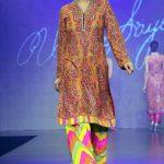 2015 Shaan-e-Pakistan Fashion Show Umar Sayeed Collection Photo Gallery