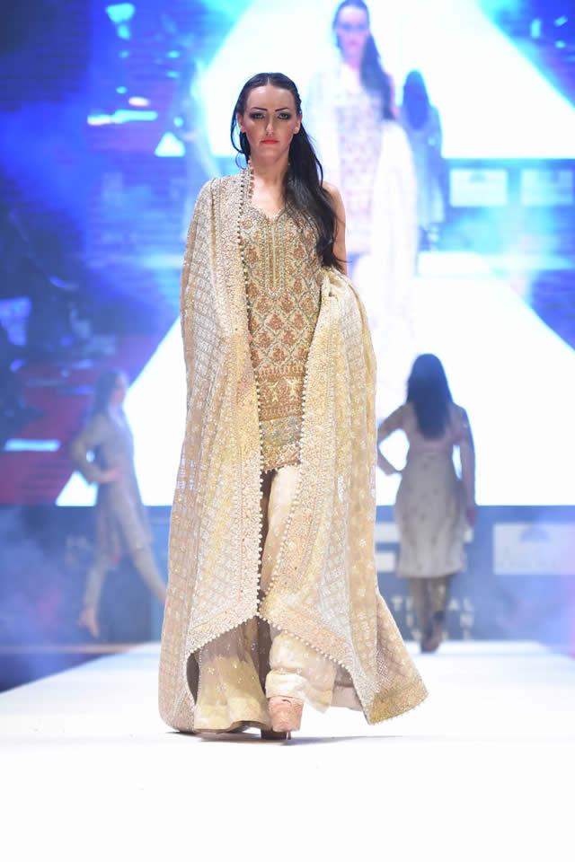 Umar Sayeed International Fashion Festival