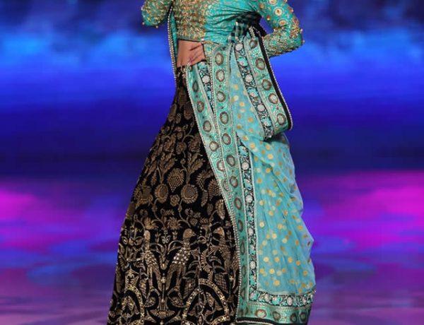 Wardha Saleem Bridal Festive Collection 2016